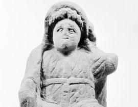 Minerva, de Matrona van Heerlen